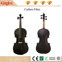 High Quality Black Carbon Fiber Student Violin (HB-1311)