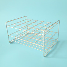 Juxinglab laboratory stainless steel test tube rack