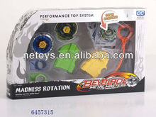 hot sale 6D Die-Cast Beyblade top