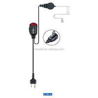 CHIERDA small radio with earphones E73G-S