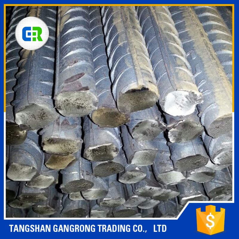 With Reasonable Price Astm A615 Grade 60 Reinforced Steel Round Bar