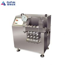 High-tech Equipment Small Milk Homogenizer Machine Price For Sale