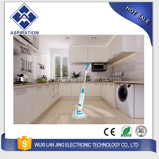 2016 best multifunction steam mop for corner
