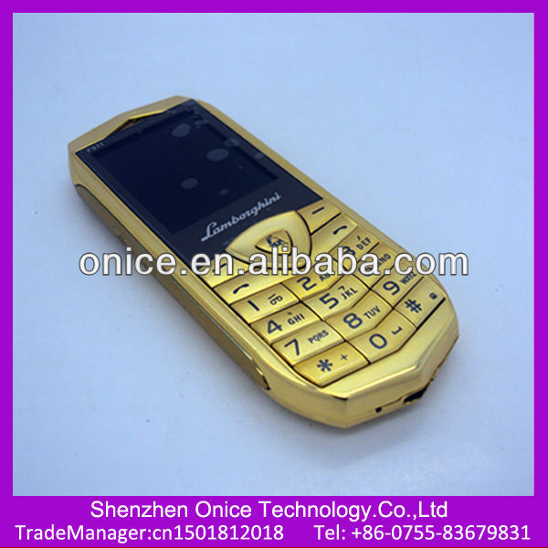 chinese luxury mobile phone 1.77 inch F911 gsm850/900/1800/1900mhz luxury phone