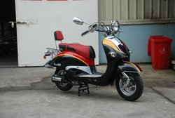 EEC Hot Scooter new model