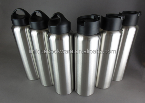 40oz 18/8 Food Grade BPA Free Stainless Steel Insulated Vauum Bottle
