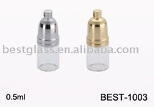 0.5ml Perfume bottle