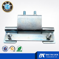 Stainless Steel Strap Hinges electrical panel door hinge