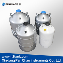 ISO+CE YDS-30B Liquid Nitrogen Container for Transportation and Storage