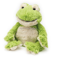 Adorable Smile Plush Frog 2017 Promotional Gift Custom Cute Soft Plush Toy Green Frog Stuffed Animal