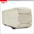 Deluxe 300D Polyester Waterproof Class A Caravan Motorhome RV Cover