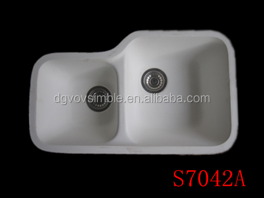 Quartz Kitchen Sink Manufacturer / Undermount Quartz Sink
