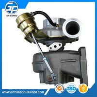 Good reputation HX50W IHI RHB31 Turbocharger for F6A ENGINE;P/N:13900-62D50