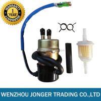 Motorcycle Electric Fuel Pump For Kawasaki Mule