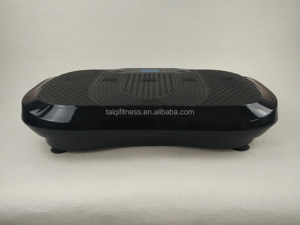 full body vibration platform fitness with MP3 YD-1015