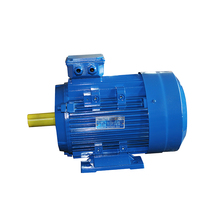 Industry Milling Machine Electric Motor