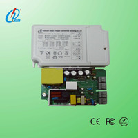 27-40v led dimmable driver constant current 45W dimmable ac100-240v