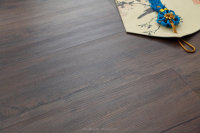 Luxury pvc vinyl plank floor