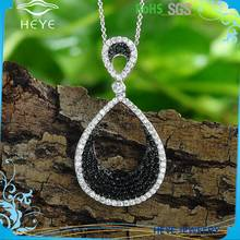 2015 Classic Layer 8 Gram White Gold Designs 925 Sterling Silver Necklaces
