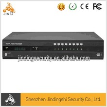 IP Network H.264 Standalone CCTV Security DVR (JD-H8516)