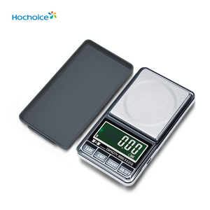 Portable 200g x 0.01g Mini Digital Scale Electronic Jewelry Pocket Balance Weight