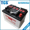 12V 45Ah professionally dry car batteries manufacturers