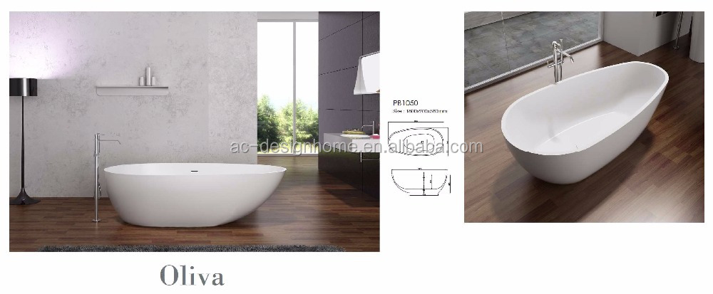 Cheap Corner Bathtub, Bathroom Bathtub, Indoor Bathtub (C008-PB1050)