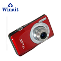 15x optical digital camera with 2.7'' TFT display and 4x digital zoom video camera