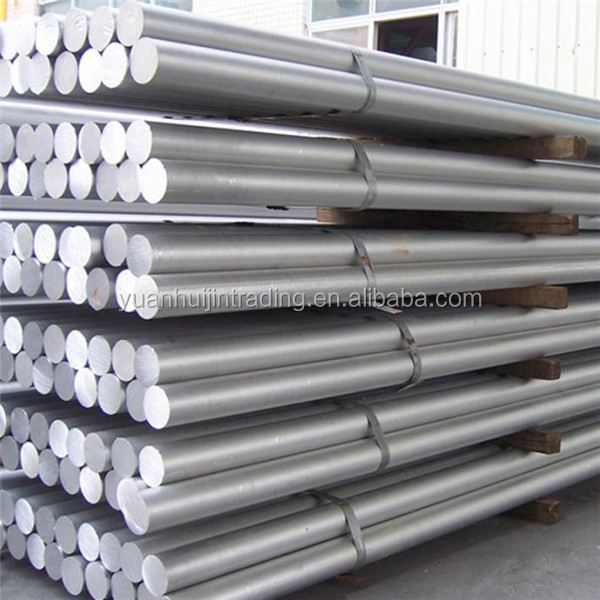ASTM A295 52100 hot rolled alloy steel round bar