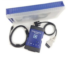 Auto Scanner GM MDI Multiple Diagnostic Interface MDI Diagnostic Tool With Multi-Language Without Software