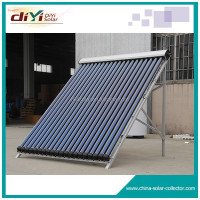 Solar Thermal System Heat Pipe Solar