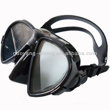 commercial diving equipment, professional swim mask