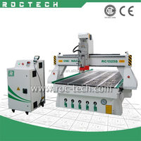 Hot sale! Wood furniture making machine!!! cnc wood router/wood carving/wood cnc router RC1325S
