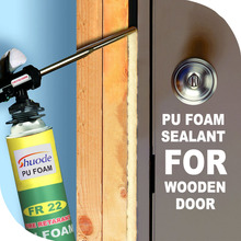 Multi-purpose Spray Pu Foam