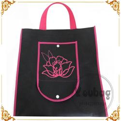 cloth canvas tote bag blank