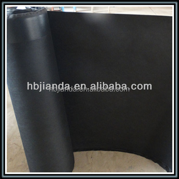 breathable waterproof heat resistant membrane