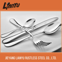Cutlery Set new style stainless steel cutlery tray