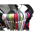 Baby Anti-Drop Stroller Accessory Toys Saver Fixed Strap Holder Bind Belt Hanger Belt Lanyard Hook For High Chair Car Seat