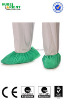 Disposable CPE Plastic Shoe Cover/Overshoe