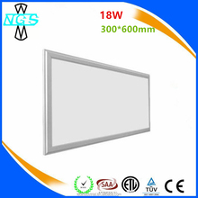 IP44 Rating and Panel Lights Item Type Flexible Oled 30x60 cm led panel light