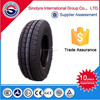 quality solid tyre wheel, G-stone brand car tyre
