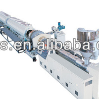 PE Pipes Extrusion Line PE Pipe