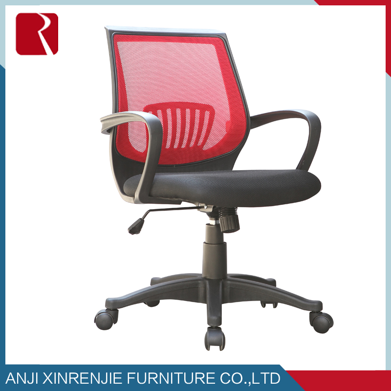 Hot-sale Good price Comfortable high back leather executive mesh Office Chair with footrest