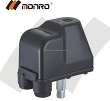 Zhejiang Monro 3 phase switch electrical pressure control for water pump KRS-5