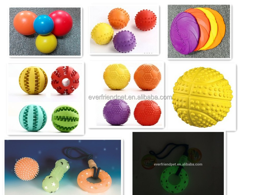2015 Wholesale Christmas gift pack dog toys
