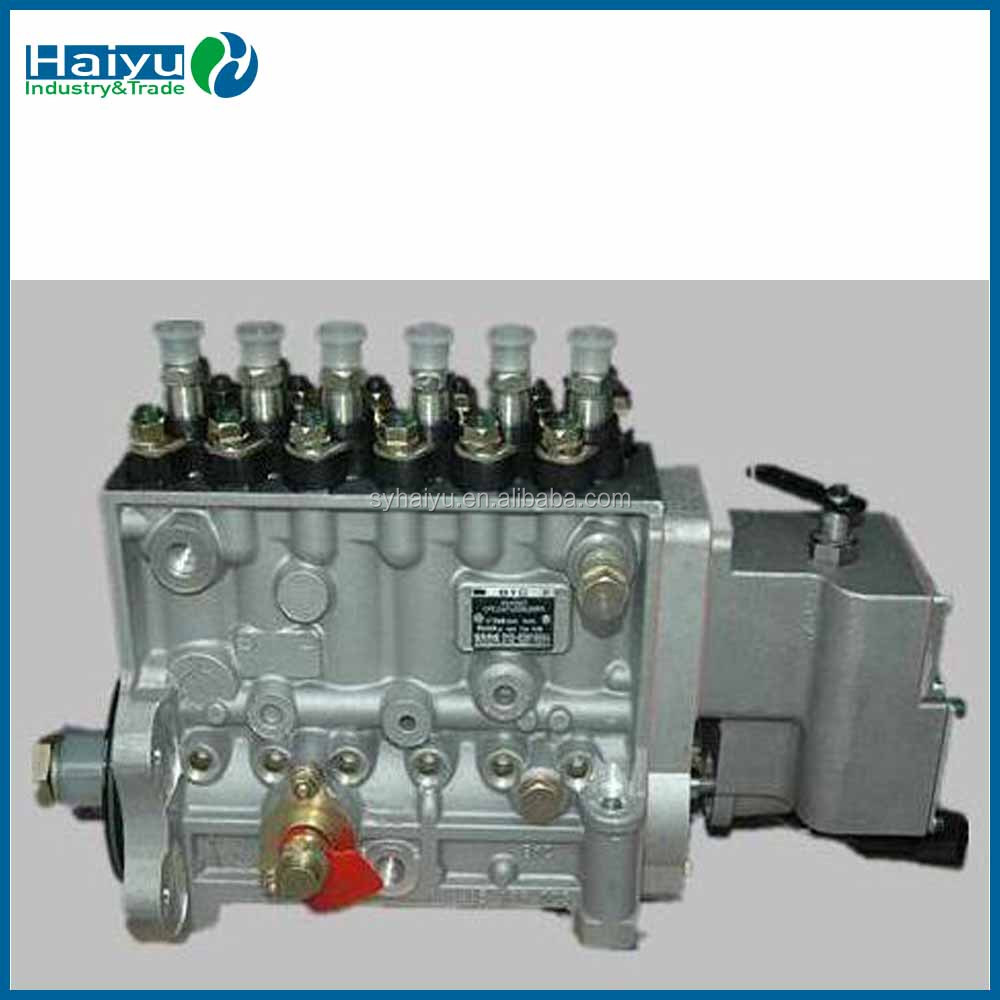 6BT fuel pumps 4944057
