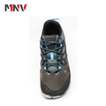 China new fashion sport men hiking shoes