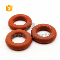 auto parts NBR universal o ring O-203 For fuel injector repair kits