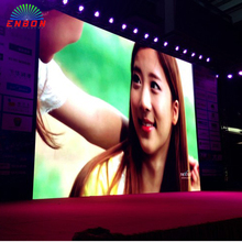 Full color indoor tv panel P3 P4 P5 P6 led video wall / rental led display screen / 500x500 500x1000 mm led module cabinet