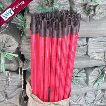 Cleaning Products Floor Mop Sticks supplier